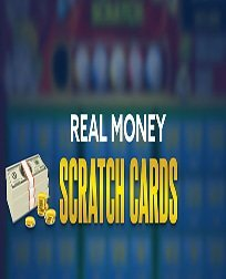Win Real Money with Free Scratch Cards Canada