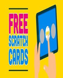 Win Real Money with Free Scratch Cards win real money
